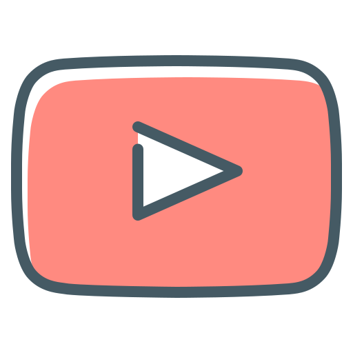 logo youtube icon 143199
